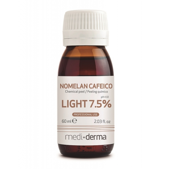 NOMELAN CAFFEIC LIGHT PEELING, 60ml