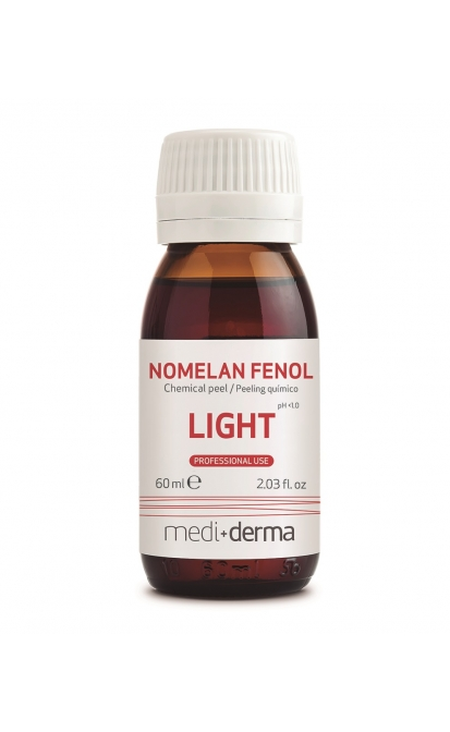 NOMELAN FENOL LIGHT PEELING. 60ml