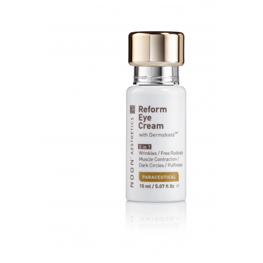 NOON REFORM EYE CREAM, 15ml