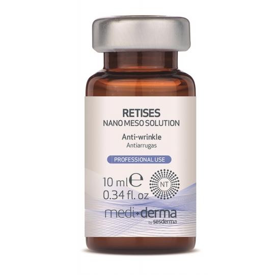 RETISES RETINOLIS MEZOTERAPIJAI, 5x10ml