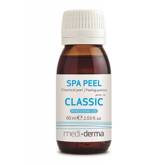 SPA PEEL CLASSIC PEELING, 60ML