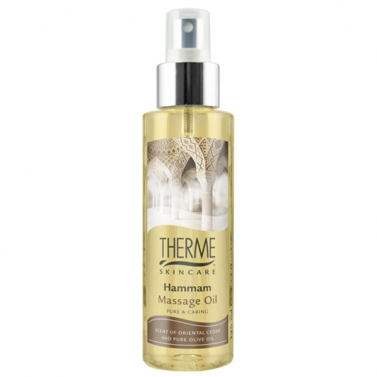 THERME HAMMAM MASAŽO ALIEJUS, 125ml