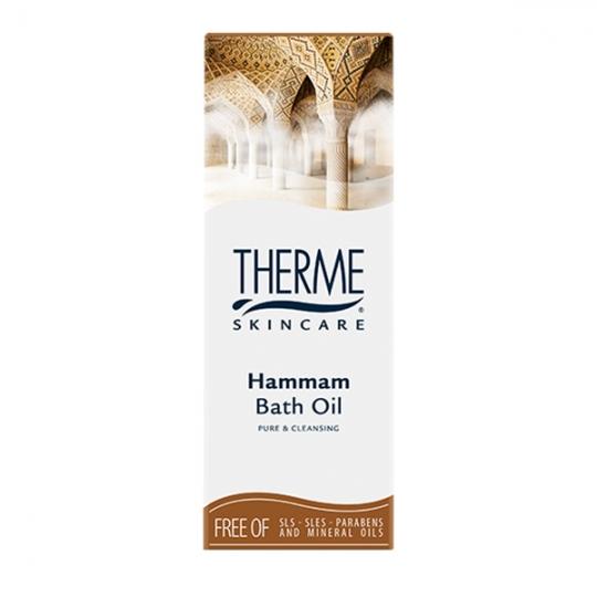 THERME HAMMAM VONIOS ALIEJUS, 100 ml