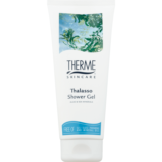 THERME THALASSO DUŠO GELIS, 200ml