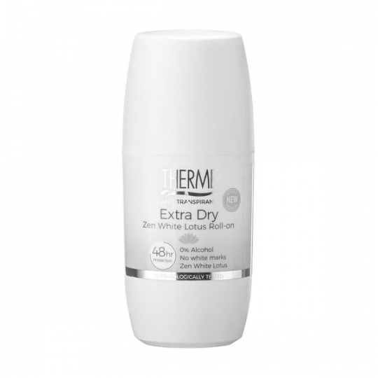 THERME ZEN WHITE LOTUS RUTULINIS ANTIPERSPIRANTAS, 60ml