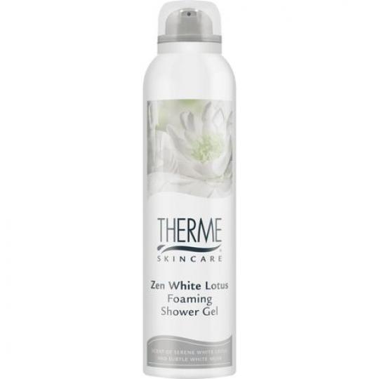 THERME ZEN WHITE LOTUS DUŠO PUTOS, 200 ml