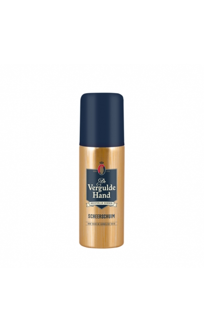 VERGULDE HAND SKUTIMOSI PUTOS, 50 ml.