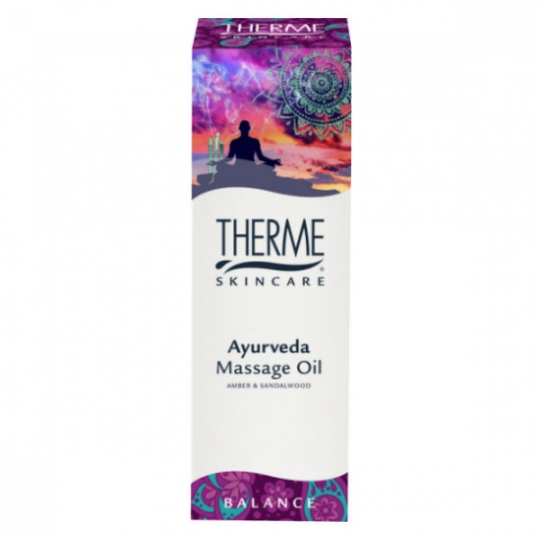 THERME AYURVEDA MASAŽO ALIEJUS, 125 ml