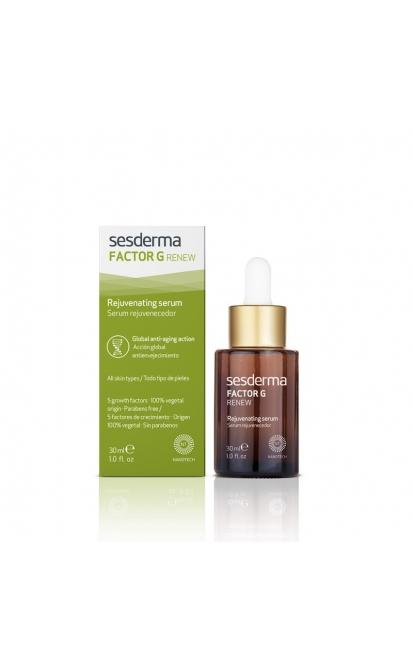 SESDERMA FACTOR G REGENERUOJAMASIS SERUMAS, 30 ml