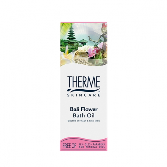 THERME BALI FLOWER VONIOS ALIEJUS , 100 ml