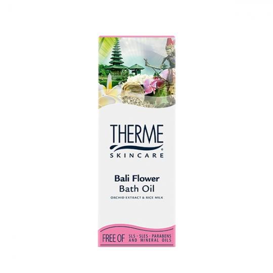 THERME BALI FLOWER VONIOS ALIEJUS , 100 ml
