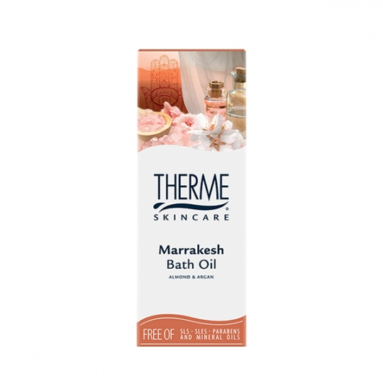 THERME MARRAKESH VONIOS ALIEJUS, 200 ml