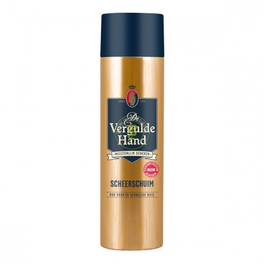 VERGULDE HAND SKUTIMOSI PUTOS, 250 ml