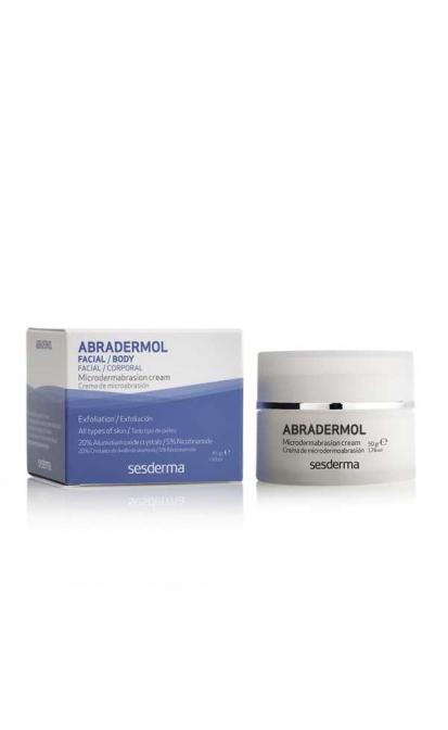 SESDERMA ABRADERMOL MIKRODERMABRAZINIS KREMAS, 50 ml