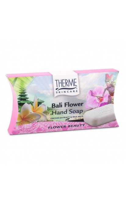 THERME BALI FLOWER RANKŲ MUILAS, 250 gr