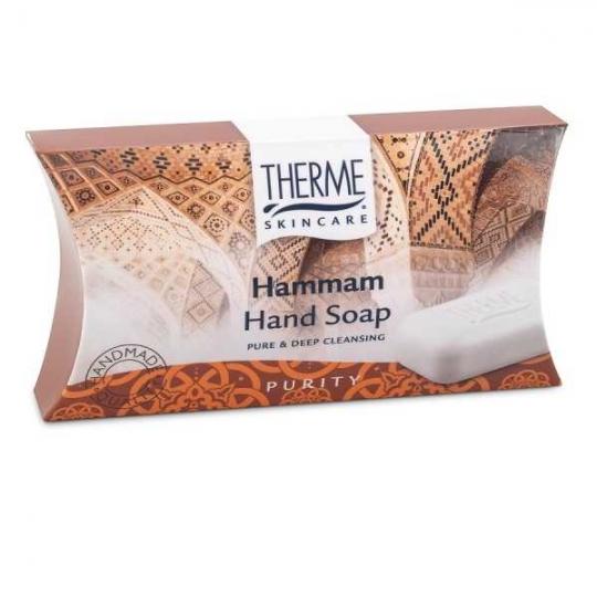 THERME HAMMAM RANKŲ MUILAS, 250 gr