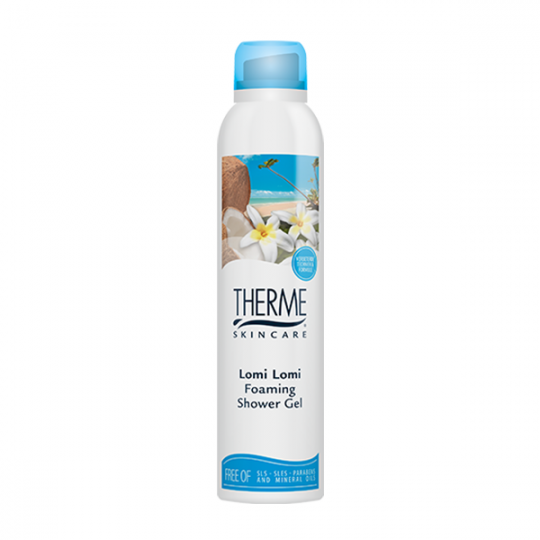 THERME LOMI LOMI DUŠO PUTOS, 200 ml