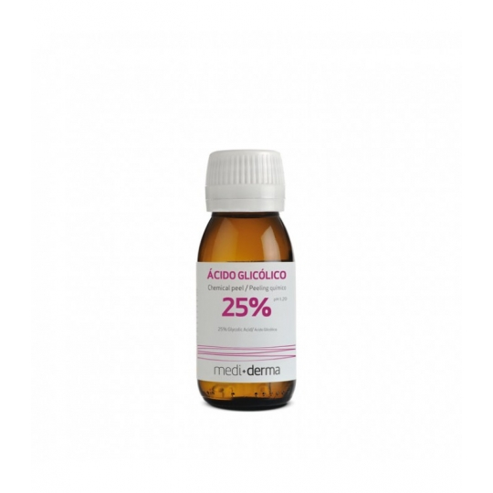 GLYCOLIC ACID 25% PEELING, 60ML