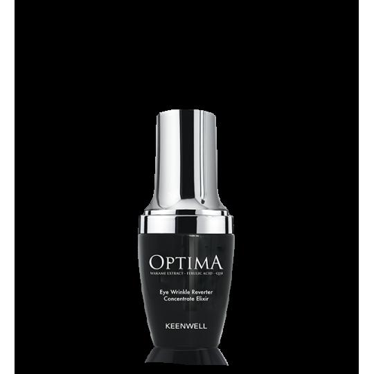 KEENWELL OPTIMA ELIXIR PAAKIŲ SERUMAS NUO RAUKŠLIŲ, 20 ml