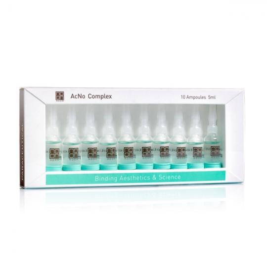 NOON ACNO COMPLEX, 10x15 ml