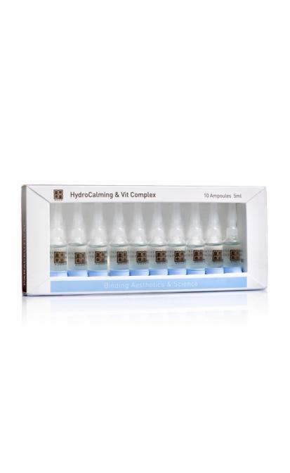 NOON HYDROCALMING & VIT COMPLEX, 10x5 ml
