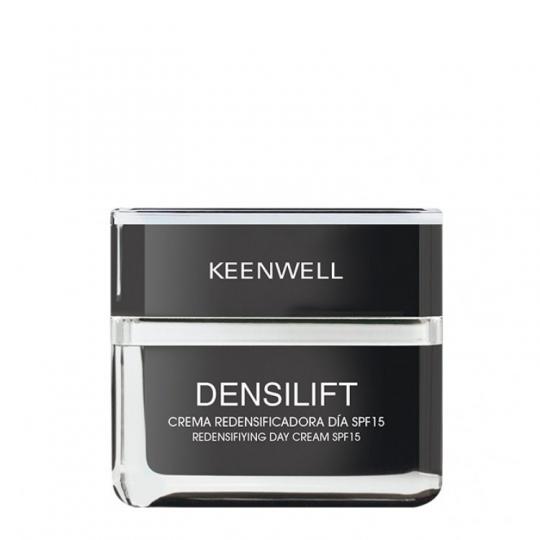 KEENWELL DENSILIFT ATKURIAMASIS DIENINIS KREMAS SPF15, 50 ml