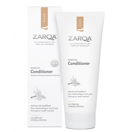 ZARQA PLAUKŲ KONDICIONIERIUS, 200 ml