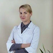 Alicija Ramaška, gyd. dermatovenerologė